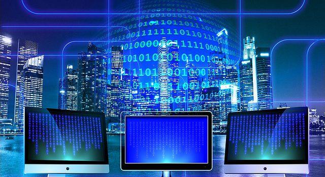Teknik och webbhotell